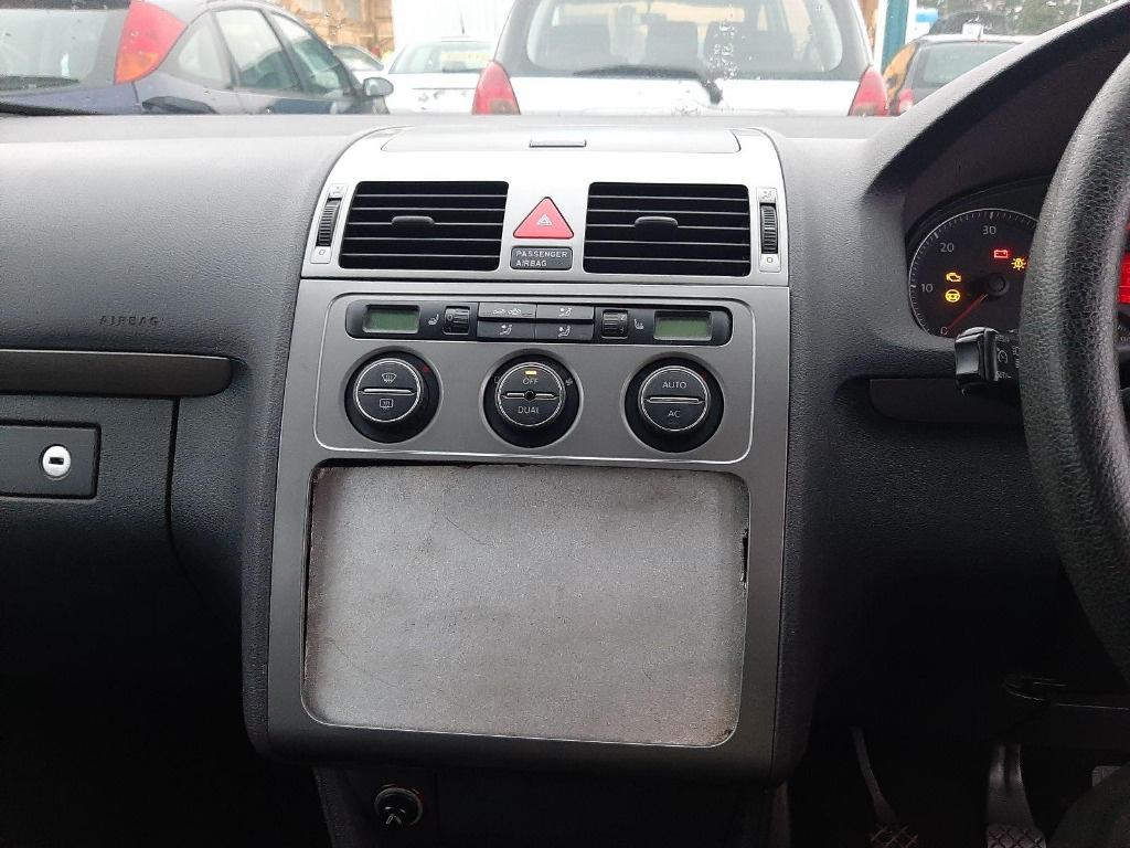 Dezmembrez Volkswagen Touran 2008 Hatchback 2.0 tdi