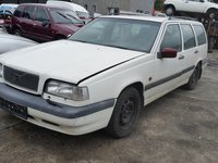 Dezmembrez Volvo 850, an 1995, 2.5 benzina