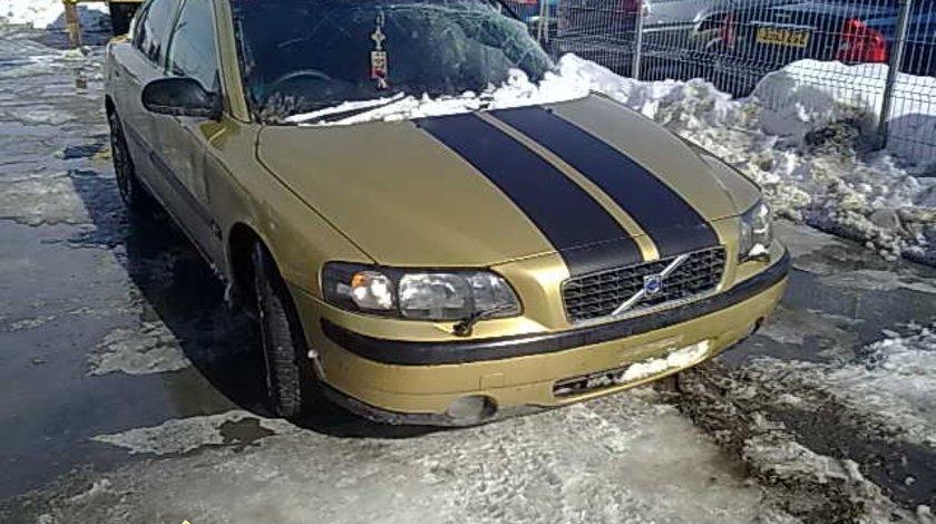 DEZMEMBREZ VOLVO S60 2 0TI AN 2002