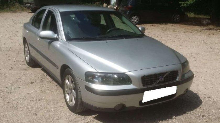 Dezmembrez Volvo S60, 2001, 2.0 Turbo
