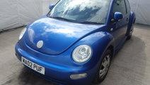 Dezmembrez VW beetle,1.6 SR an 2003 si VW passat B...