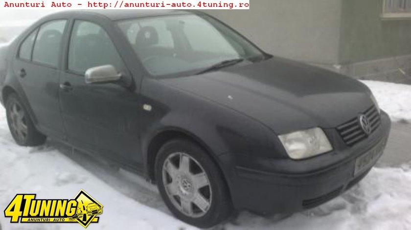 Dezmembrez VW BORA 1 9 TDI 116 CP cod AJM
