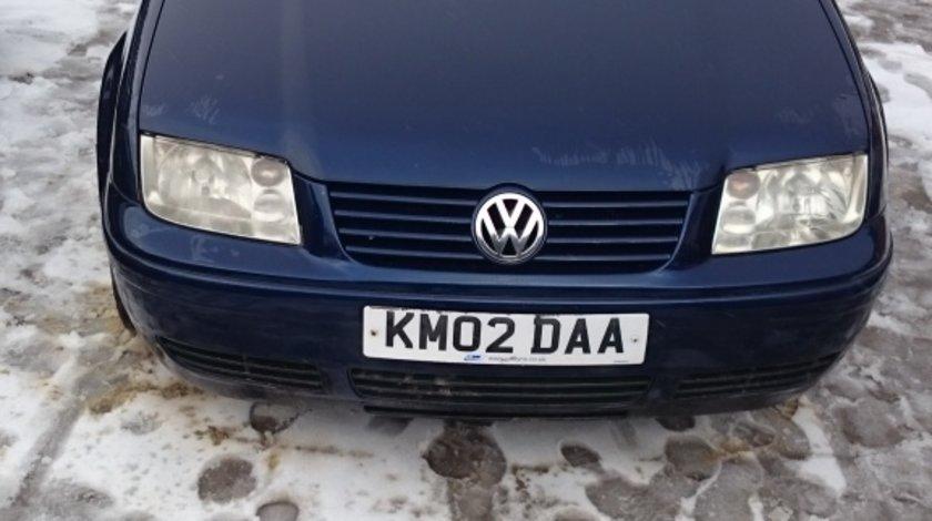Dezmembrez VW Bora 1.9 TDI an fabr. 2002