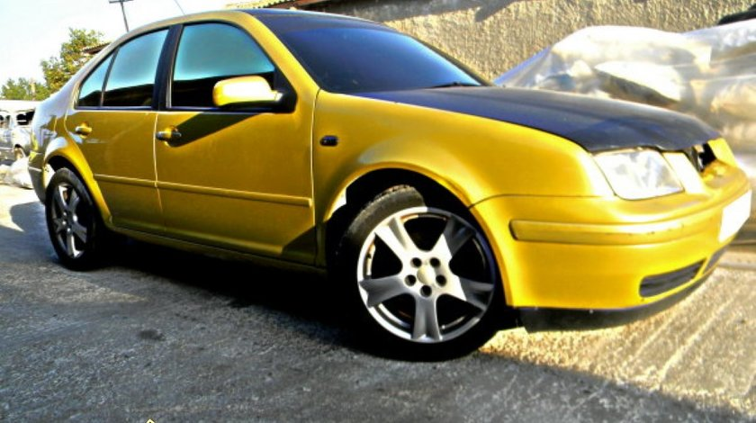 Dezmembrez VW Bora 2 0i 1 9 TDI 1 9 TDI PD an 1997 2004