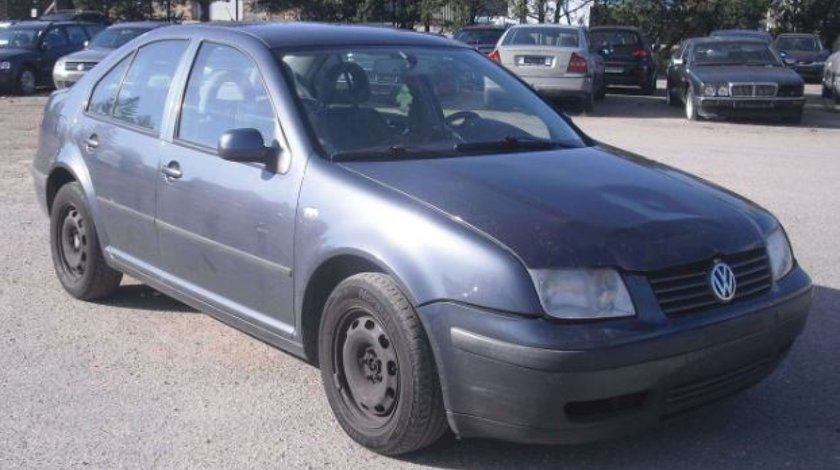 Dezmembrez VW Bora an fabr. 1999, 1.9D TDI