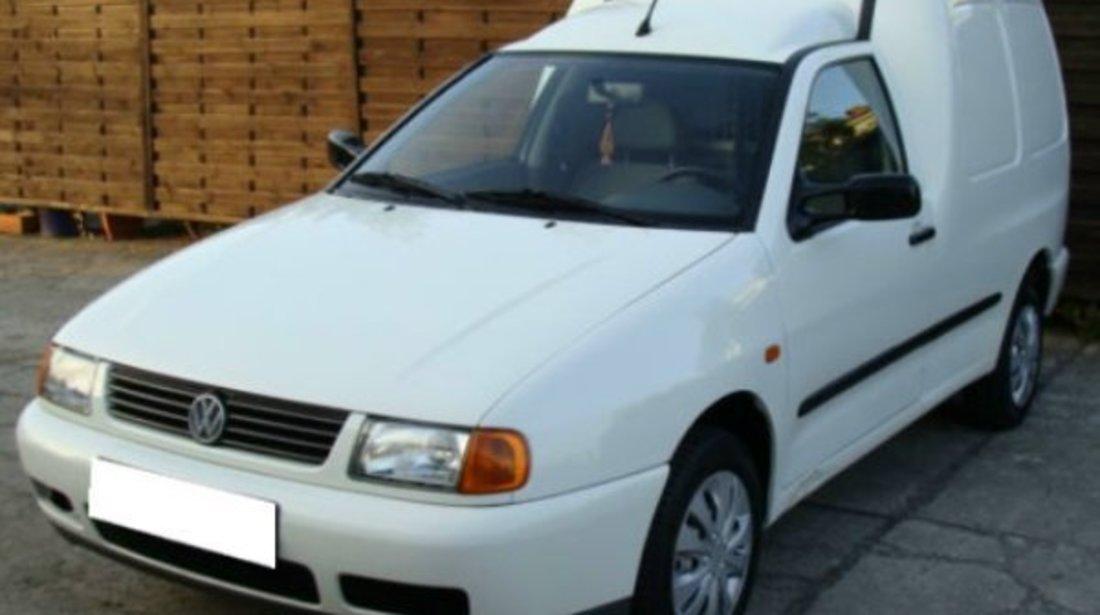 Dezmembrez VW Caddy 1.4i an fab 2001