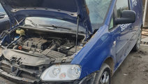 Dezmembrez VW Caddy 1.9 TDi 75 de cai motor BSU 5 ...
