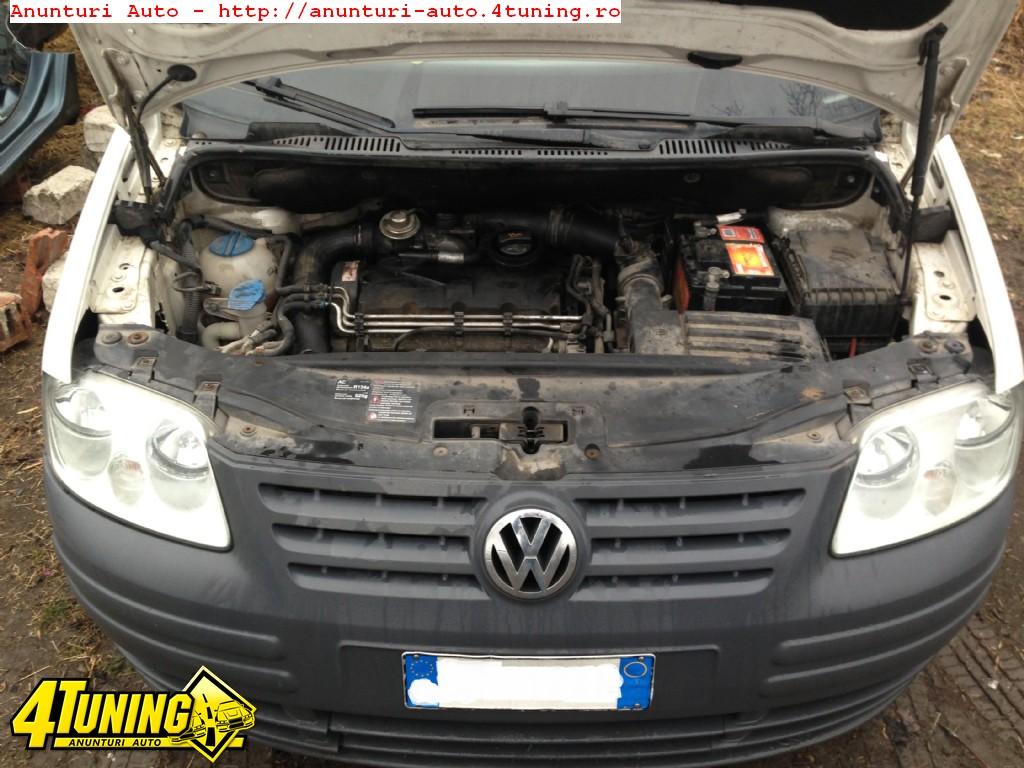 Dezmembrez VW Caddy 2004 2005 2006 2007 2008 2009