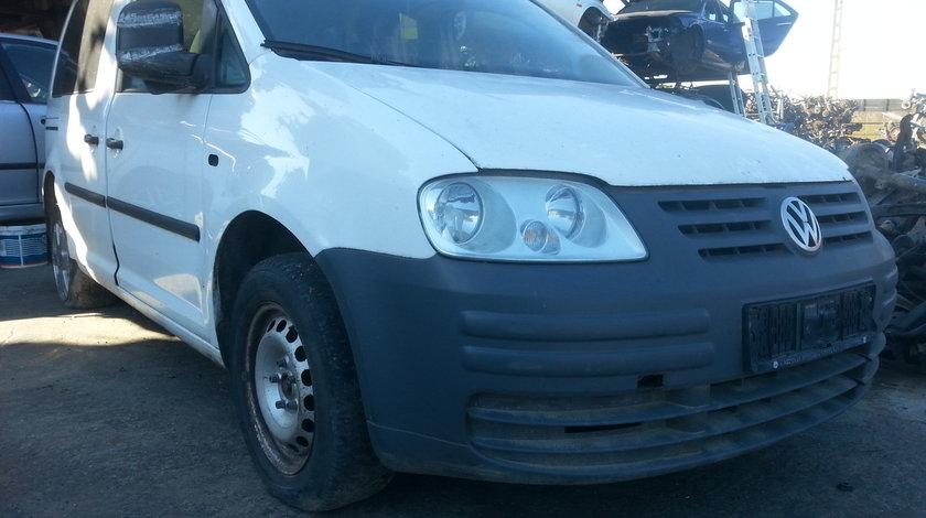 Dezmembrez VW Caddy, 2005, 2.0D SDI