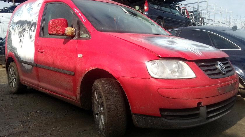 Dezmembrez VW Caddy, 2006, 1.9D TDI  PD