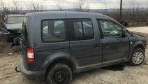 Dezmembrez VW Caddy LIFE 1,9 tdi 2006 cod motor BL...
