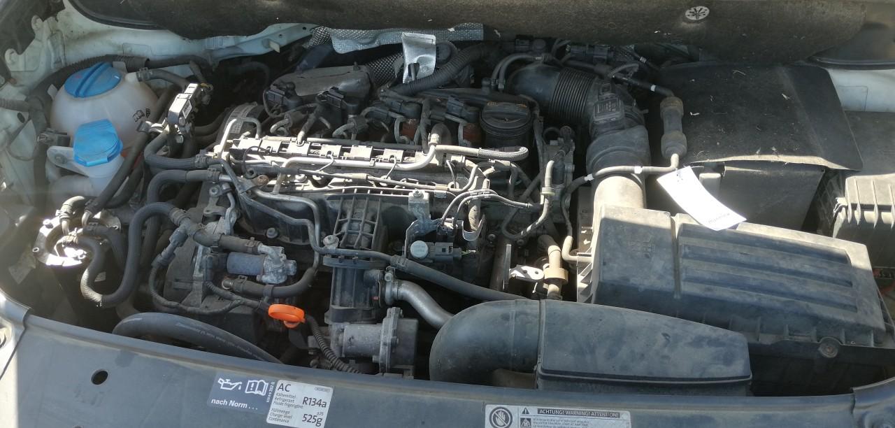 Dezmembrez VW Caddy life maxi 1.6 Tdi cod motor CAY 2011 2012 2013 2014 2015