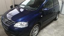 DEZMEMBREZ VW FOX FAB. 2006 1.2 benzina 40kw 55cp ...