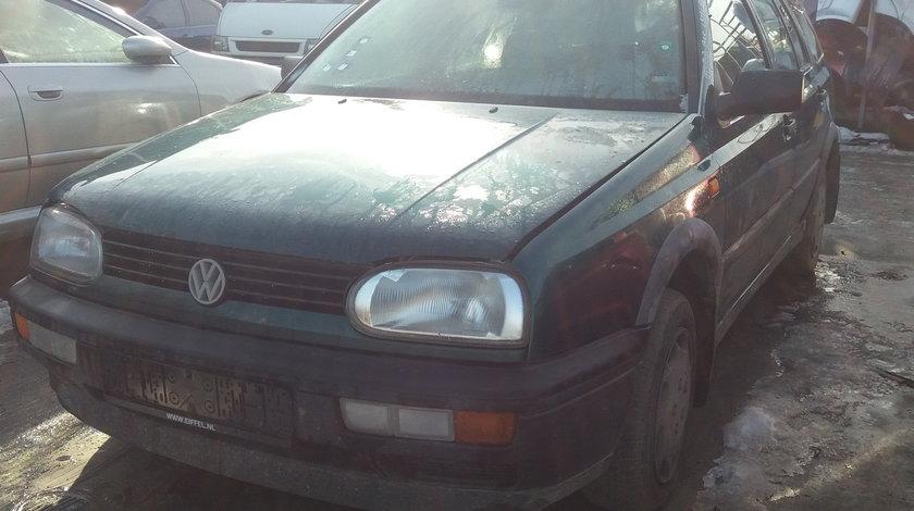 Dezmembrez VW GOLF 3, an fabr. 1995, 1.9D TDI