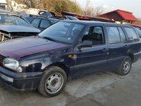 Dezmembrez VW Golf 3 break, an 1994-1997, 1.9 diesel