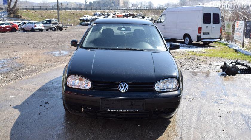 Dezmembrez VW Golf 4 1.4 B AHW negru L041 567