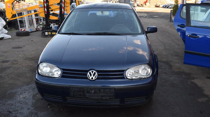Dezmembrez VW Golf 4 1.6 b APF albastru LB5N 562