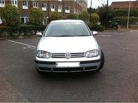 Dezmembrez VW Golf 4 1.6 benzina 2001.