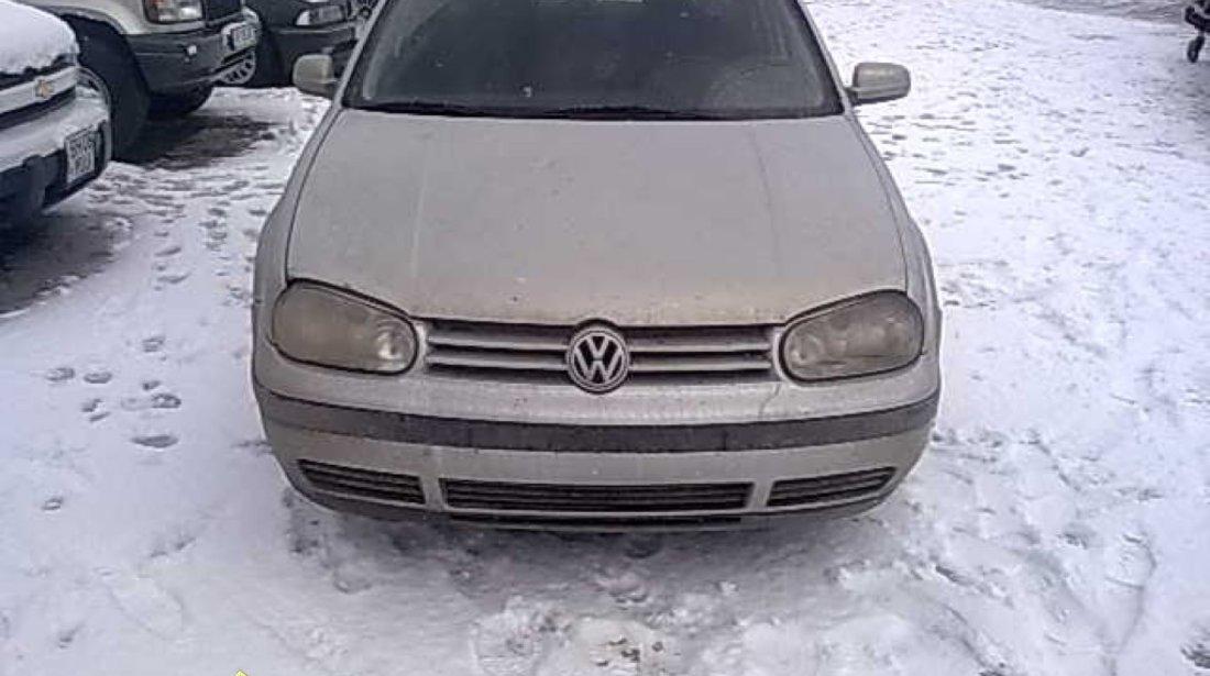 DEZMEMBREZ VW GOLF 4 1 9 TDI AN 1999 110CP COMBI