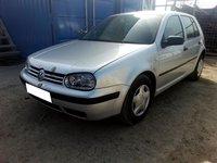 Dezmembrez VW GOLF 4, an fabr. 2000, 1.9SDI