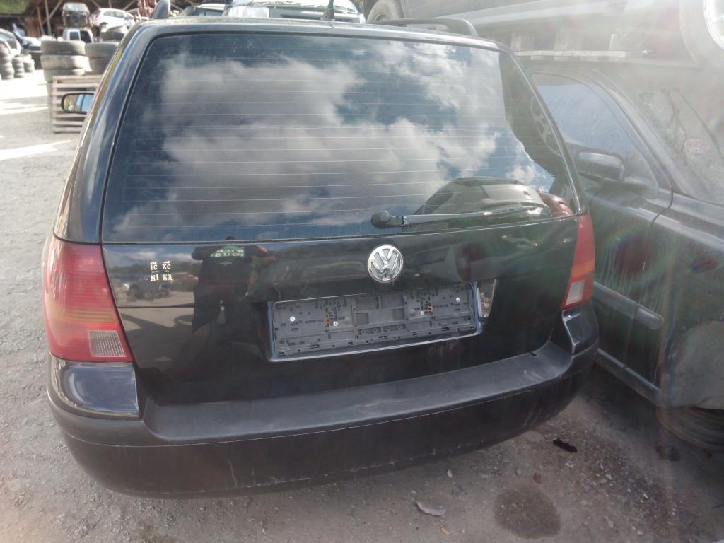 Dezmembrez VW Golf 4 Break 1,9 TDI