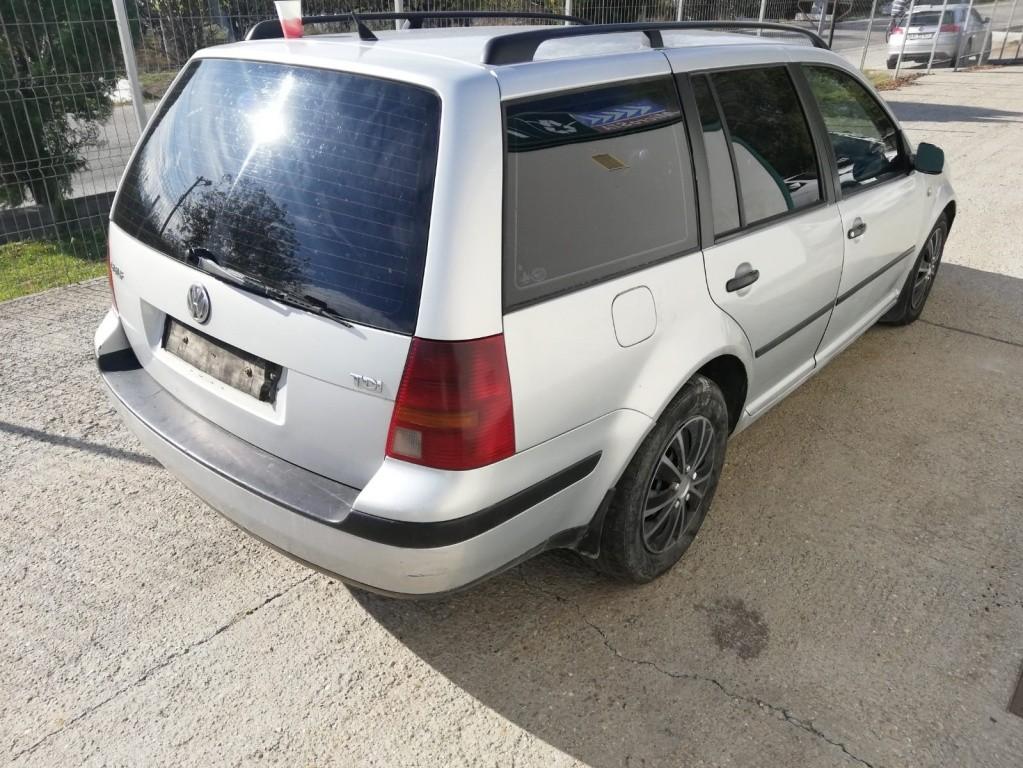 DEZMEMBREZ VW GOLF 4 BREAK FAB. 2000 1.9 TDI 66KW 90CP ⭐⭐⭐⭐⭐
