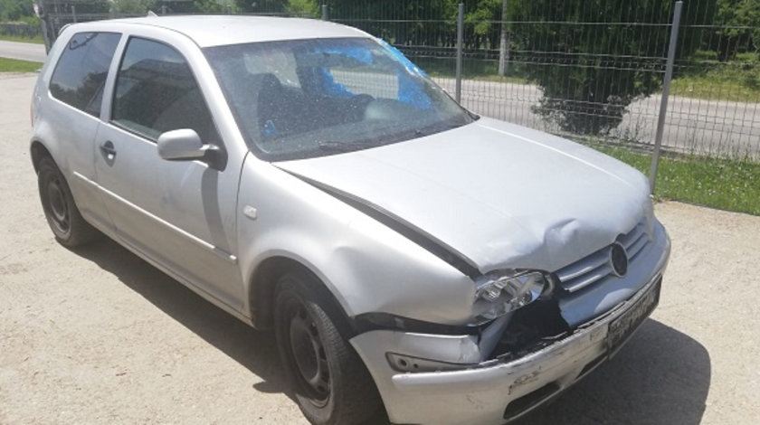 DEZMEMBREZ VW GOLF 4 FAB. 2001 1.6 16v 77kw 105cp ⭐⭐⭐⭐⭐