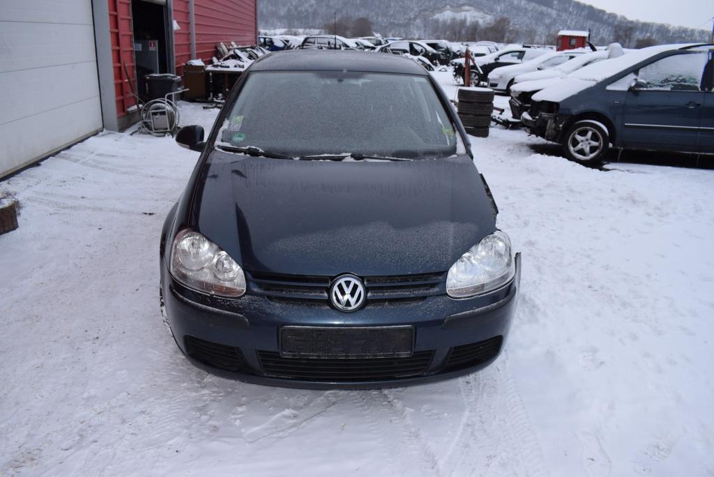 Dezmembrez VW Golf 5 BKC 105 Cp 1.9 Tdi 2005
