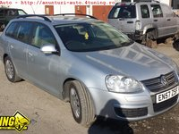 Dezmembrez VW Golf 5 Break