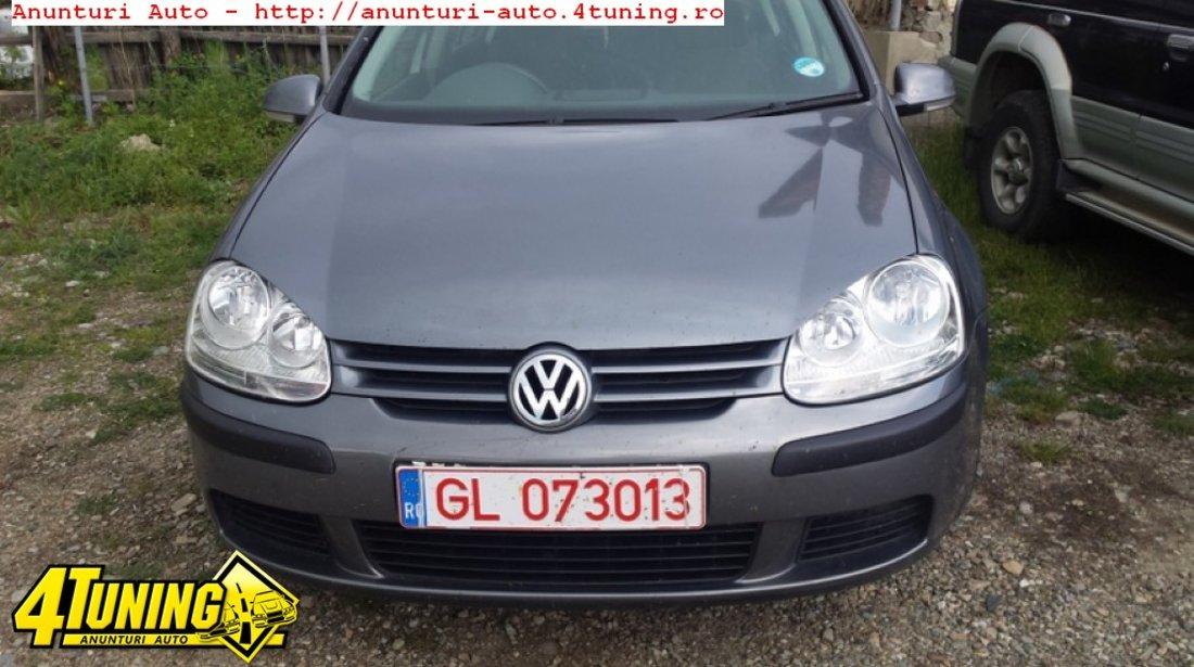 Dezmembrez Vw Golf 5 diesel 2004 2005 2006 2007 2008