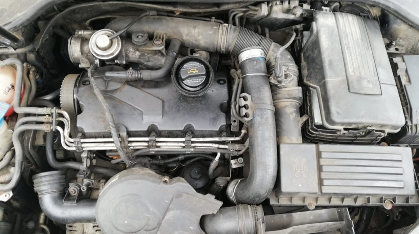 DEZMEMBREZ VW GOLF 5 FAB. 2006 1.9 TDI 105cp 77kw ⭐⭐⭐⭐⭐