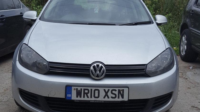 Dezmembrez VW Golf 6 break 1.6 TDI cod motor CAY cutie automata MGN