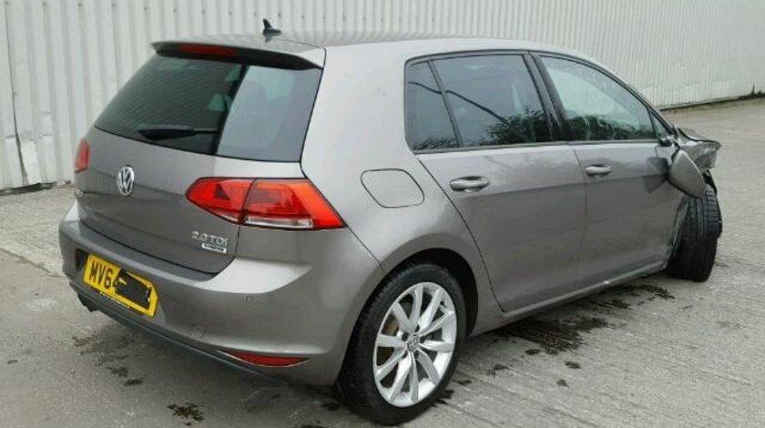 Dezmembrez VW GOLF 7 1.6tdi CLH