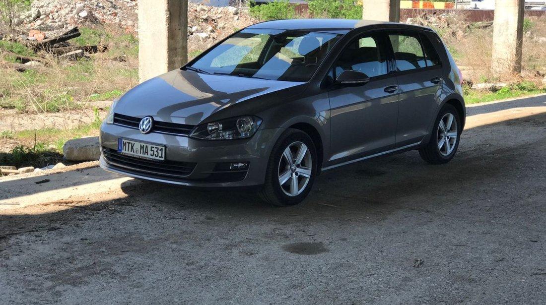 Dezmembrez VW Golf 7 2015 1,6 tdi