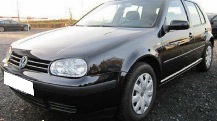 Dezmembrez VW Golf IV 1 4i 16V 1 6i 16V 2 0i 1 9 SDI si TDI an 1998 2004