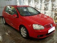 Dezmembrez VW GOLF V, an fabr. 2005, 2.0D TDI PD