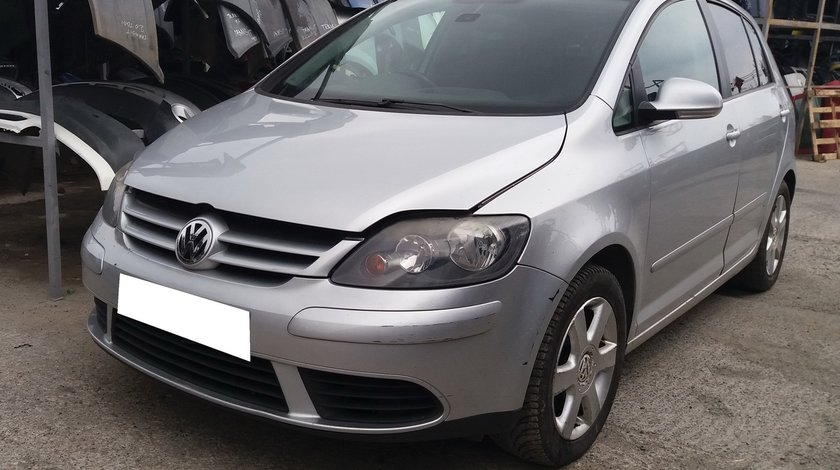 Dezmembrez VW GOLF V PLUS, an fabr. 2006, 1.9D TDI PD