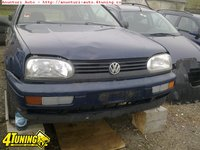 Dezmembrez vw golff 3 tdi model 1996 break