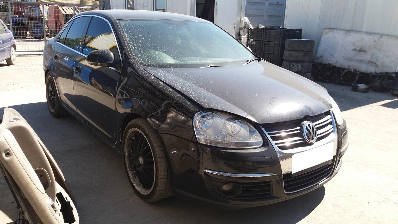 Dezmembrez VW Jetta an fabr. 2006, 2.0D TDI PD