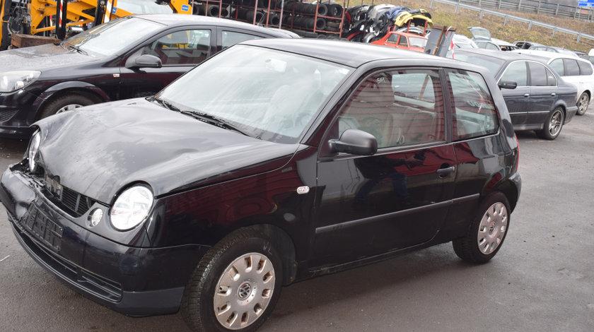 Dezmembrez VW Lupo 1.4 MPI AUD culoare L041 551