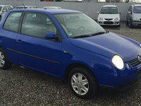 Dezmembrez VW Lupo an fabr. 2001, 1.4i 16V