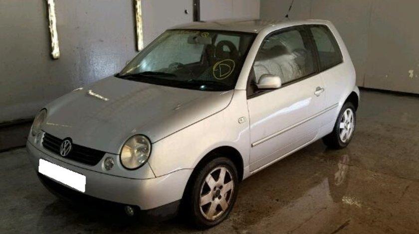 Dezmembrez VW Lupo an fabr. 2002, 1.4D TDI PD