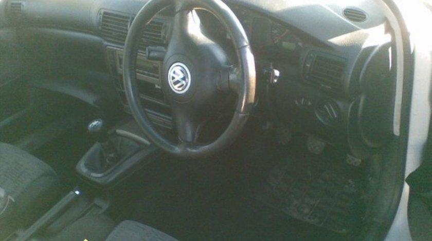 DEZMEMBREZ VW PASSAT 1 8I TURBO AN 1999