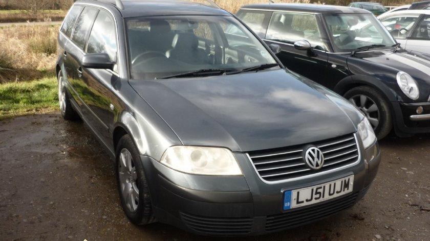 Dezmembrez VW Passat 1 9tdi 130cp 2003 variant