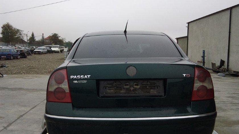 DEZMEMBREZ VW PASSAT 1 9TDI 131CP AN 2004