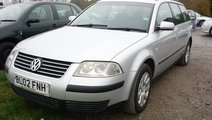 Dezmembrez VW Passat 1 9tdi 2002 variant