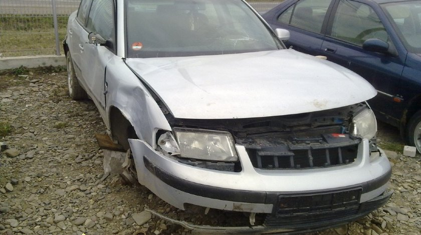 DEZMEMBREZ VW PASSAT 1 9TDI AN 1999