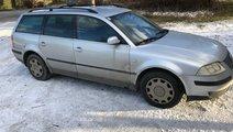 Dezmembrez VW Passat 19TDI 2000