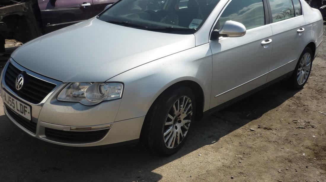 Dezmembrez VW Passat 2.0tdi, 140cp, 2006, automat DSG