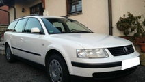 Dezmembrez VW Passat, 2 5 TDI, an 1999, cutie auto...